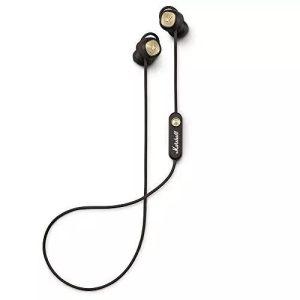 Marshall 马歇尔 Minor II 无线蓝牙耳机 551.88元