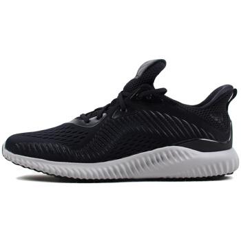 adidas 阿迪达斯 alphabounce em m BY4264 中性透气跑步鞋 269元包邮(10元定金,11.1付尾款) ¥269