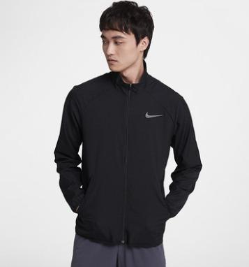 ¥189 双11预售: NIKE 耐克 DRY TEAM AJ4460 男子运动夹克 189