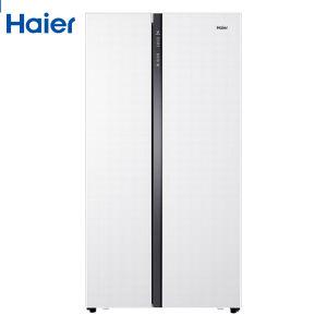海尔 双开门变频冰箱 576L 风冷无霜 1549元双11预售到手价 21日0点前50台