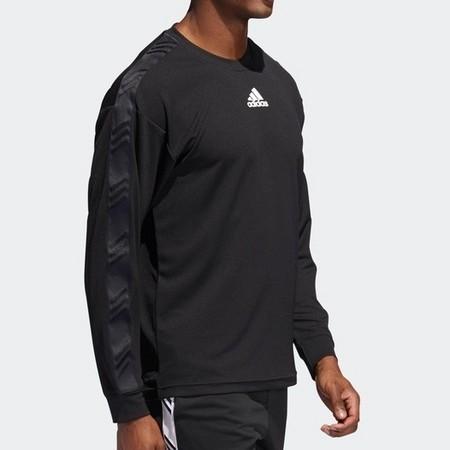 双11预售:adidas 阿迪达斯 PM LS TEE DU1037 男士篮球T恤 119元包邮(20元定金) ¥119