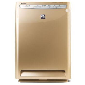 再降价:DAIKIN 大金 KJ336F-K01(MC70KMV2) 空气净化器 1061元包邮(需用券) ¥1061