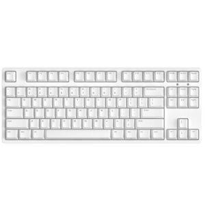 iKBC C87 87键 机械键盘(Cherry茶轴、PBT) 242元