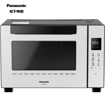 京东PLUS会员:Panasonic 松下 NB-HM3260 电烤箱 32L 834.05元包邮(需用券) ¥834