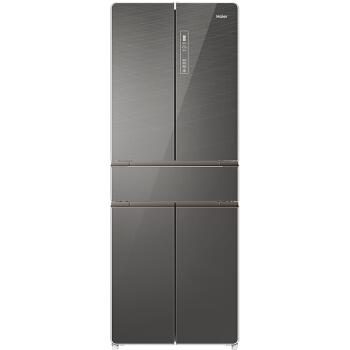 Haier 海尔 BCD-418WDEU 418升 双变频多门冰箱 4549元包邮