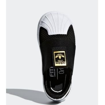 11日0点、双11预告:adidas 阿迪达斯 SUPERSTAR SMR 360 I 儿童休闲鞋 低至168.15元(前30分钟) ¥168