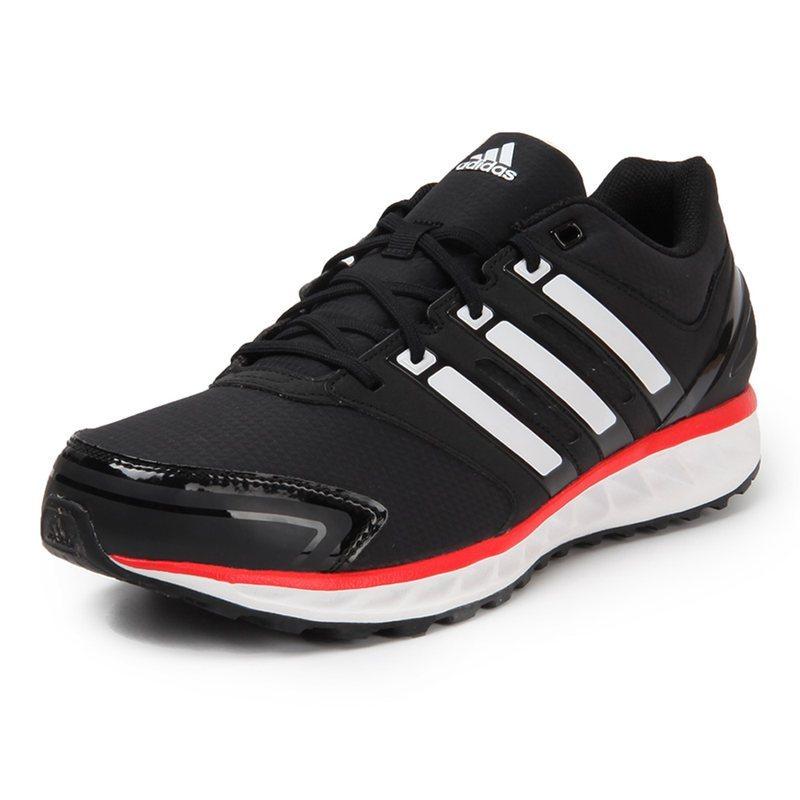 双11预售: adidas 阿迪达斯 CP9643 中性款运动跑步鞋 199元(需定金10元)
