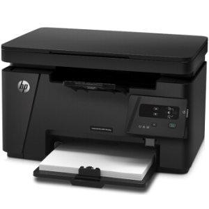 HP 惠普 M126a 黑白激光一体机 1086元包邮(需用券)