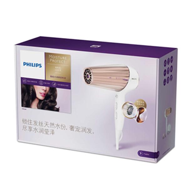飞利浦(PHILIPS)奢宠家用电吹风机HP8280/05 419(赠京豆)