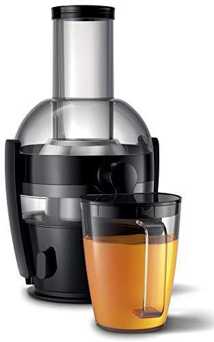 Philips 飞利浦 榨汁机 HR1856/70(800 W,2升容量,QuickClean技术,含果汁容器)prime含税到手约679.86元