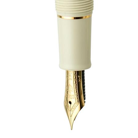 双11预售:在意的钢笔在双十一 预售类钢笔好价汇总 最后24h支付定金,大型21K金笔825元~ ¥825