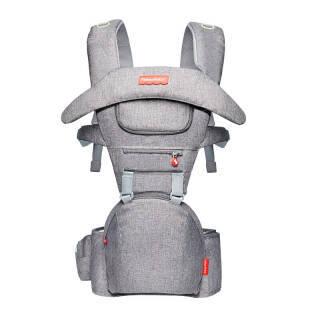 Fisher-Price费雪 婴儿腰凳背带 四季通用 159元