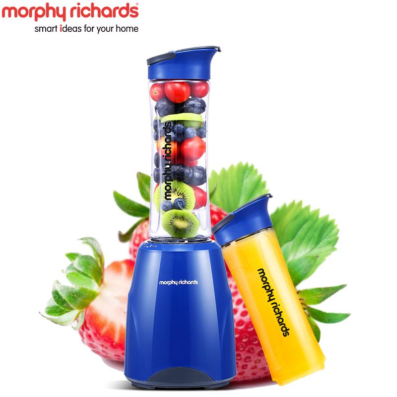 英国摩飞便携榨汁机家用全自动果蔬多功能迷你果汁榨汁杯水果小型 189元