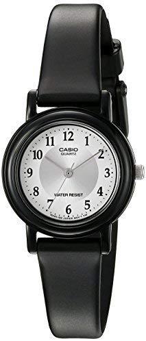 CASIO 女式经典圆形指针式手表 prime会员到手106.7元