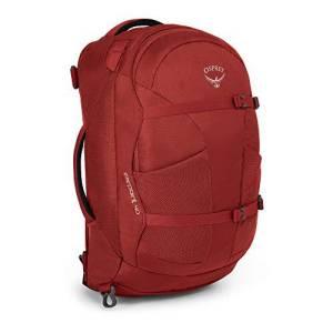 中亚Prime会员: Osprey Packs Farpoint 40 旅行背包 627元