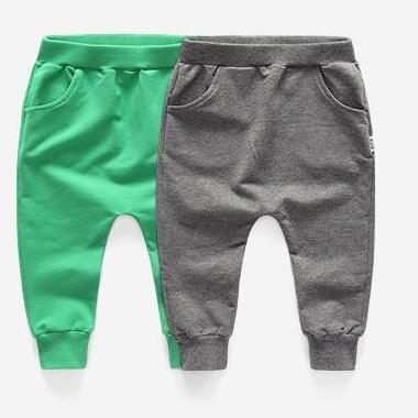 Yobeyi 优贝宜 儿童哈伦裤 120-140cm 19.95元包邮 ¥20