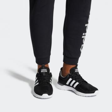 Adidas 阿迪达斯 neo CF LITE RACER 男女休闲运动鞋 3色 9.3折 ¥249