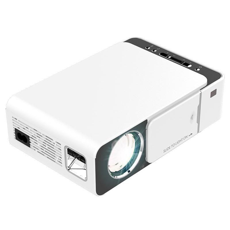 T3手机投影仪家庭影院 办公宿舍家用儿童教学便携式微型小投影机 289元