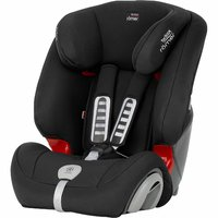 含税到手¥903 Britax Römer EVOLVA 123 PLUS 儿童汽车座椅