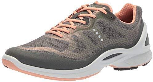 限37码,ECCO 爱步 Biom系列 Fjuel 女士户外健步鞋 直邮含税到手¥500.45